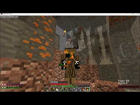 Minecraft Magic and Mythos E4: Dungeons and Hermitrons