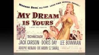 Doris Day ~~~ Oops !