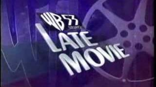 WWHO Late Movie Open (1995)