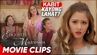 (1/8) Ina meets the other mistresses | 'Etiquette for Mistresses | Movie Clips
