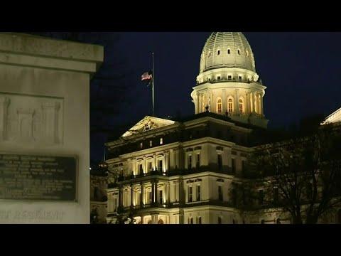Michigan lawmakers have COVID-19 relief bill ready