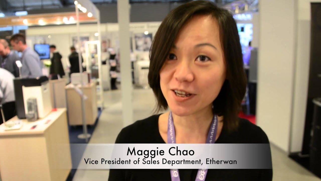 Detektor TV: Security User Expo 2015 och aktuella trender i säkerhetsbranschen