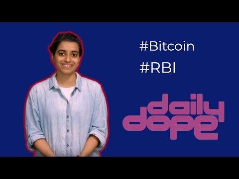 Bitcoin Band Baja - #DailyDope