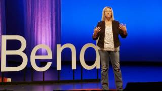 What Kids Have To Say About Bullying And How To End It | Tina Meier | TEDxBend