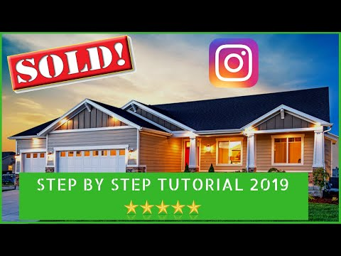 mp4 Real Estate Agent Instagram, download Real Estate Agent Instagram video klip Real Estate Agent Instagram