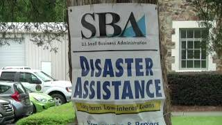 US Small Business Administration Approving Disaster Loans for Residents Affected by Tornadoes