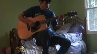 Noel Acoustic Karaoke - All Time Low