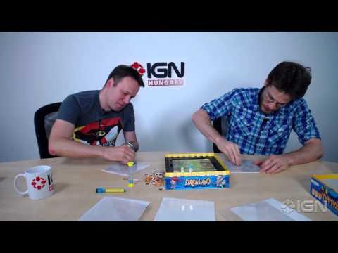 Firkaland - IGN BoardGame - IGN Hungary