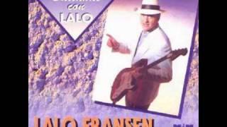 Lalo Fransen - Limbo Rock - Matilda - Ojos que No Ven (Audio Original CD HD)