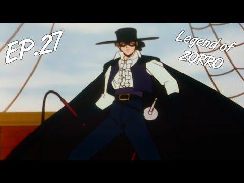 Zorro la prima sigla italiana originale le canzoni più