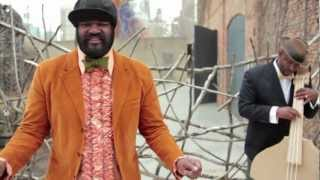 Gregory Porter - Be Good  video