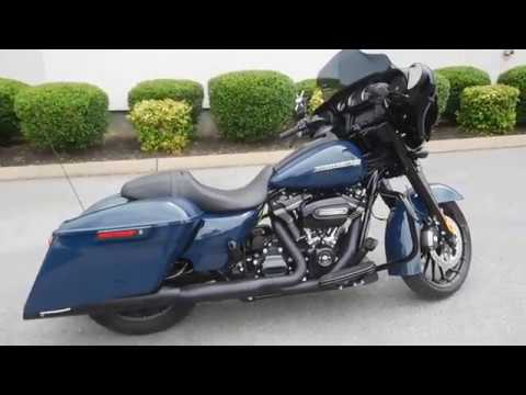 2019 Harley-Davidson Street Glide Special at Bumpus H-D of Murfreesboro