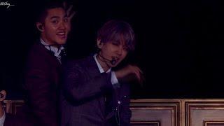 엑소 EXO _ Lotto + Ka CHING! (Korean ver)