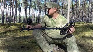"""Металлоискатель Nokta Anfibio Multi от компании Интернет-магазин """"Металлоискатель"""" - видео"""