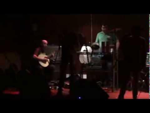 """A RADIO ESCAPE """"THE KEY"""" (19/10/2013 CONCURSO DE BANDAS SPOT BAR)"""