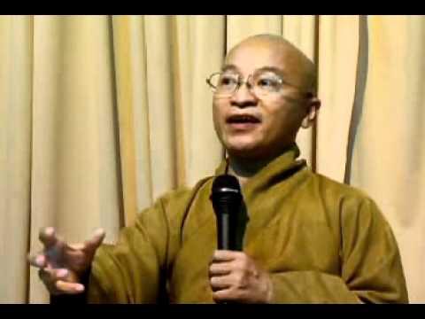 Kinh Trung Bộ 131-134 (Các Kinh Nhất Dạ Hiền Giả): Thiết thực hiện tại (05/07/2009)