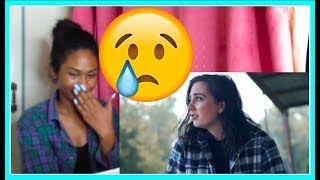 Cimorelli- Demi Lovato medley | Reaction