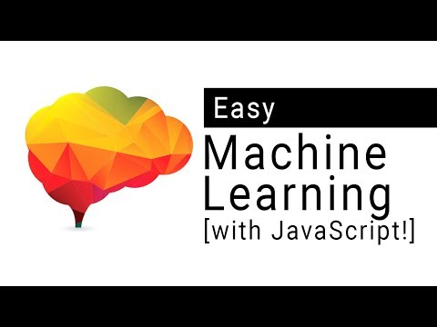 Machine Learning Tutorial for Beginners – USING JAVASCRIPT!