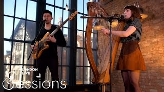 Anna McLuckie - Little Man On The Moon | London Live Sessions
