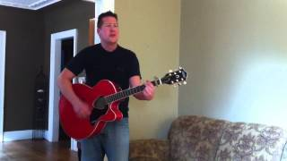Wanted Me Gone - Josh Thompson (cover) Scott Howarth