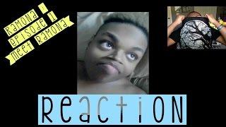 Ramona: Episode 1 (Meet Ramona) | REACTION
