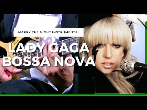 Marry the night ( Lady Gaga ) by Dallton Santos - acoustic version bossa nova