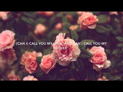 Call You Mine - Jeff Bernat (lyrics)