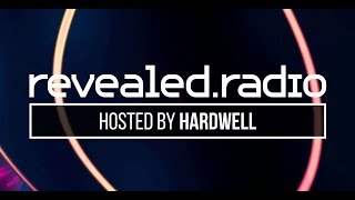Hardwell - Revealed Radio 200|Drops Only
