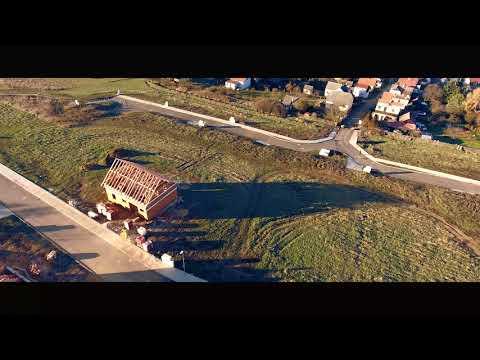 Video Prodej pozemku 1093 m², Nový Jáchymov