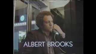 Modern Romance 1981 TV Spot