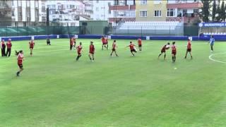 1207 antalyaspor kadın futbol takımı