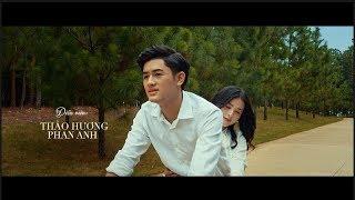 [OFFICIAL MV ] NIỆM KHÚC CUỐI   ANH TRINH 2018