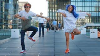 Beste Fortnite Dance Love Story der Welt | Gong Bao & Kiko