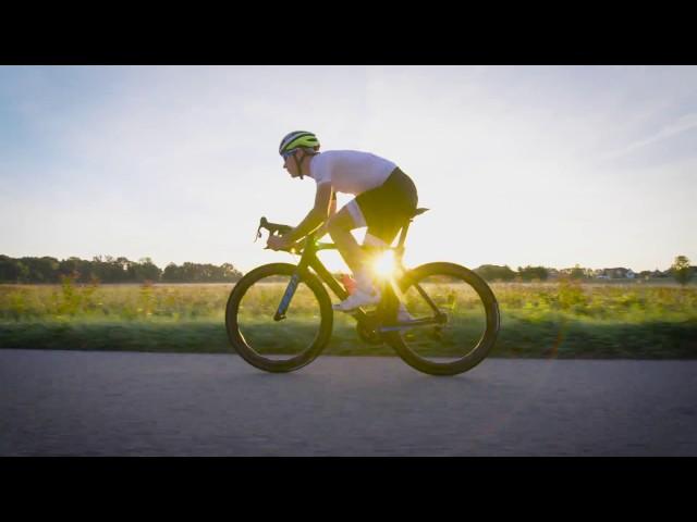 Видео Колеса Zipp WH 454 CC NSW V1 700R CA 11S CPG