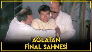 Talihli Amele - Ağlatan Final Sahnesi!
