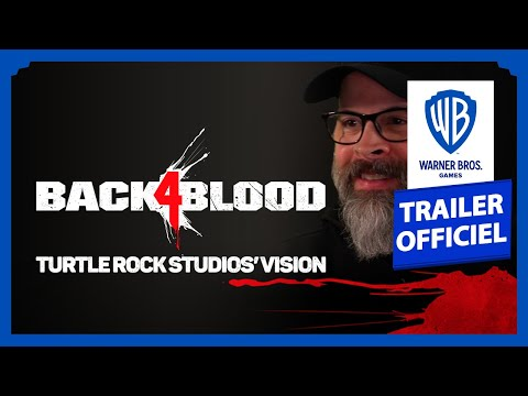 Interview de Turtle Rock Studios de Back 4 Blood