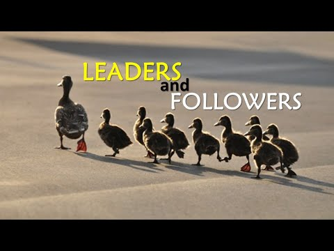 Bible Study (Second Service) : Leaders separate the Ideal from the Pragmatic.