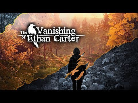 The Vanishing of Ethan Carter ? Game Movie (All Cutscenes / Story Walkthrough) 1080p HD