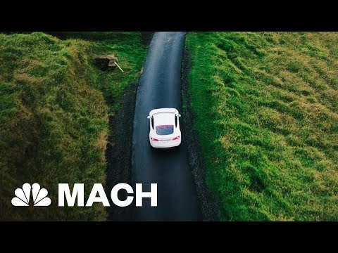 Are Electric Cars Taking Over The Roads? | Mach | NBC News