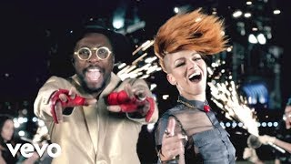 Will.i.am - This Is Love (ft. Eva Simons)