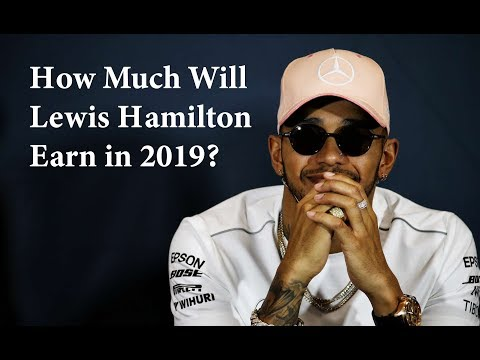 How Much Will Formula 1 Drivers Be Paid In 2019?
