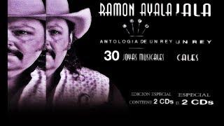 Ramon Ayala 30 Joyas Musicales Vol.2 (DISCO 2 COMPLETO-FULL ALBUM CD 2)(+ LINK DE DESCARGA)