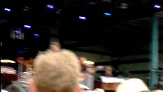 Darlin'-Johnny Reid-Salmon Festival