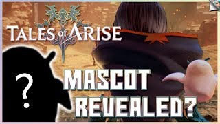 Tales of Arise: New Party Member Teased, More Combat Footage, & Mascot Revealed? | TGS 2019