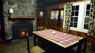 Promised Land State Cabin 7 Bald Eagle