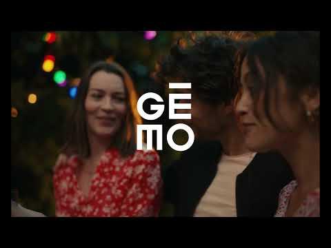 Musique pub Rosbeef GÉMO «Prêt-à-vivre» (publicité 2021)    juillet 2021