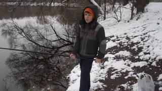 Рыбалка в кузьминках