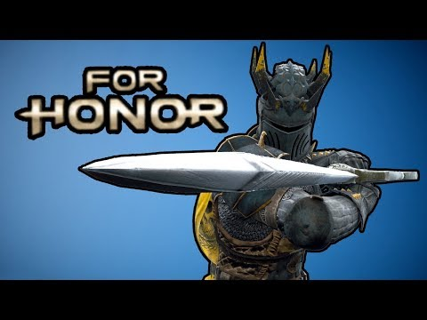 For Honor – Dedicated Servers!