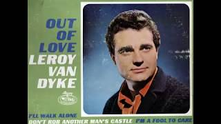 Leroy Van Dyke  - Just Out Of Reach (Of My Two Open Arms)