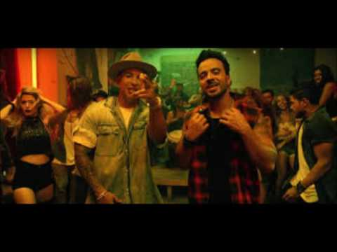 Luis Fonsi - Despacito ft. Daddy Yankee -1 Hour